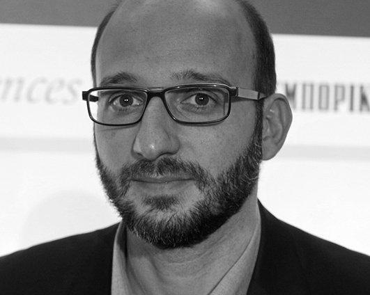 Sergios Soursos